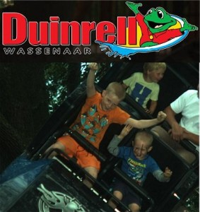£9.50 Sun Holiday - Park 272 Duinrell (Holland)