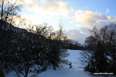 Grasmere Youth Hostel Review