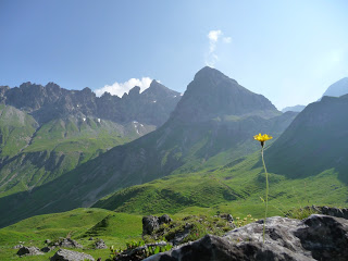 Gone Hiking: The Allgäuer Alps