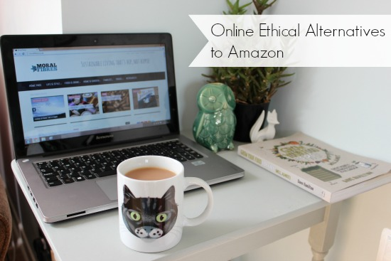 UK Online Ethical Alternatives to Amazon