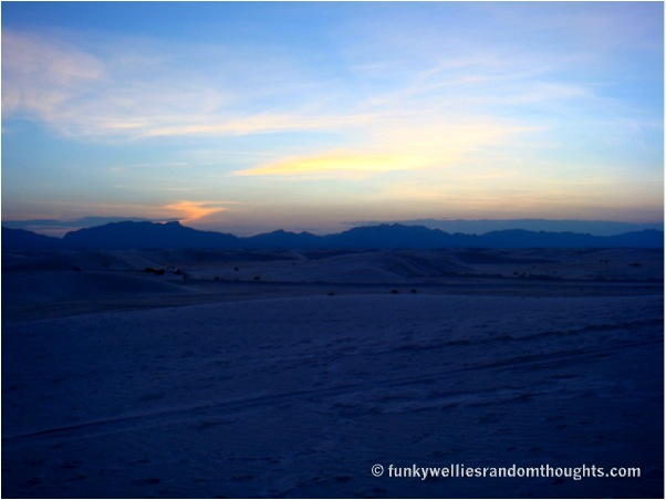 White Sands | New Mexico