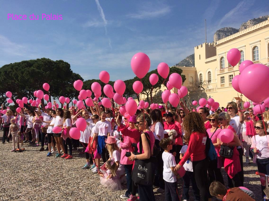 A walking tour of Monaco, in pink! - The Lou Messugo Blog