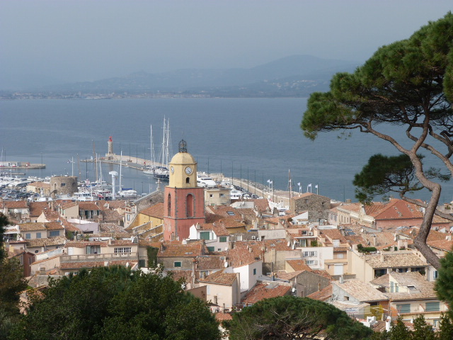 St Tropez - opening soon - The Lou Messugo Blog