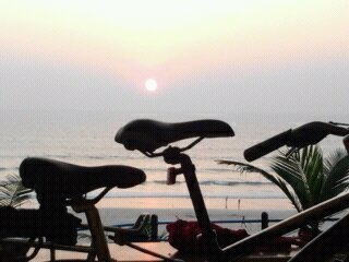 South India by Bicycle – A Summary