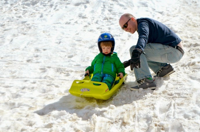 Our Family Ski Holiday with Snowbizz