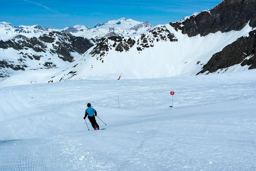 Easter skiing in Val D'Isère with Mark Warner: the perfect choice for families
