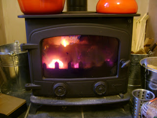 5 Ways to Keep the Home Fires Burning