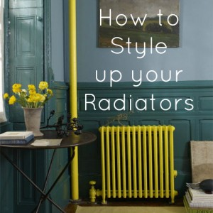How to style up your Central Heating