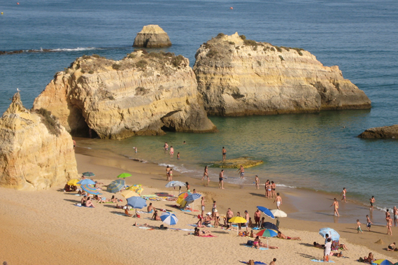 Planning a family trip to Portugal #spon