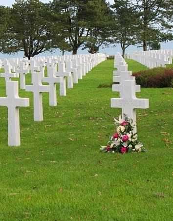 70th Anniversary of the D-Day Landings in Normandy