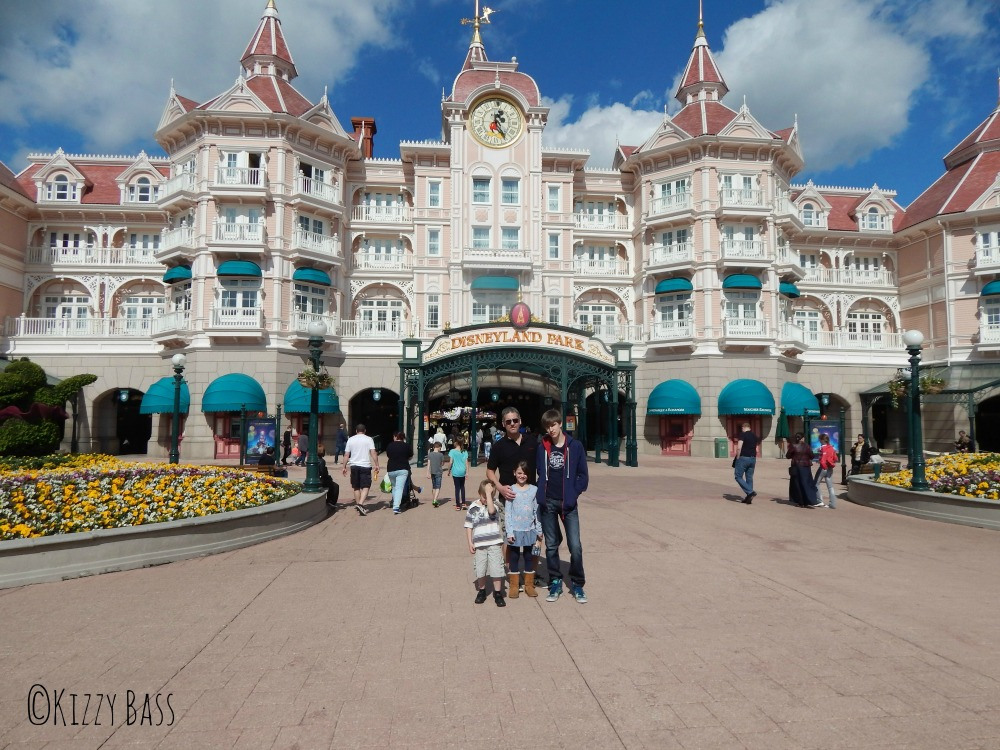 Our #MagicMoments at Disneyland Paris