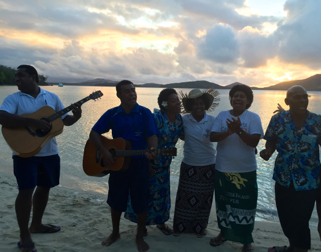 Fiji: It Really is About the People– Fiji Magic part 2