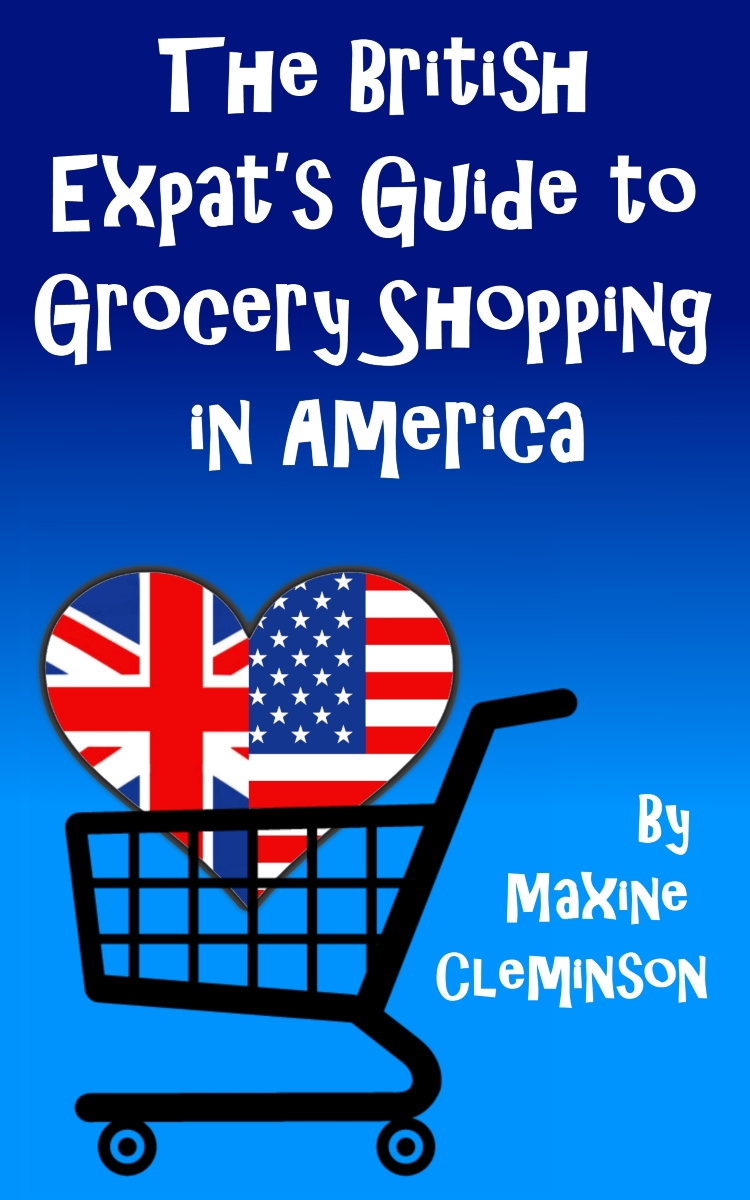 The British Expat's Guide to Grocery Shopping in America