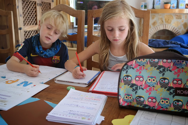 Going to school in Spain - what's it really like?