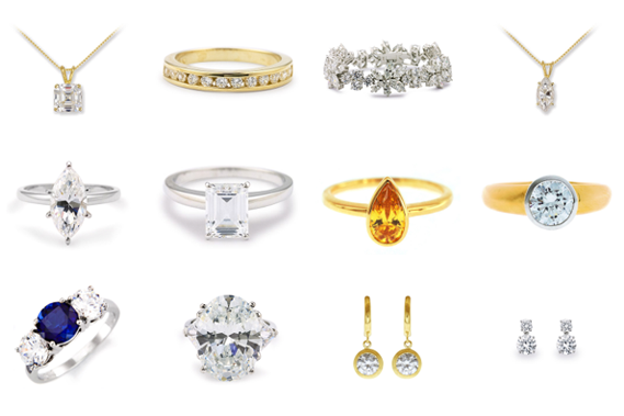Make Christmas sparkle! Win £150 of stunning Brilliant jewellery