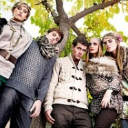 Green - Ethical Fashion...can it exist on the high street?