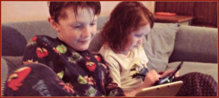Gaming Grief: Understanding console controls and securing parental settings…
