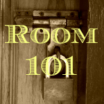 Room 101 - Cheetahs In My Shoes
