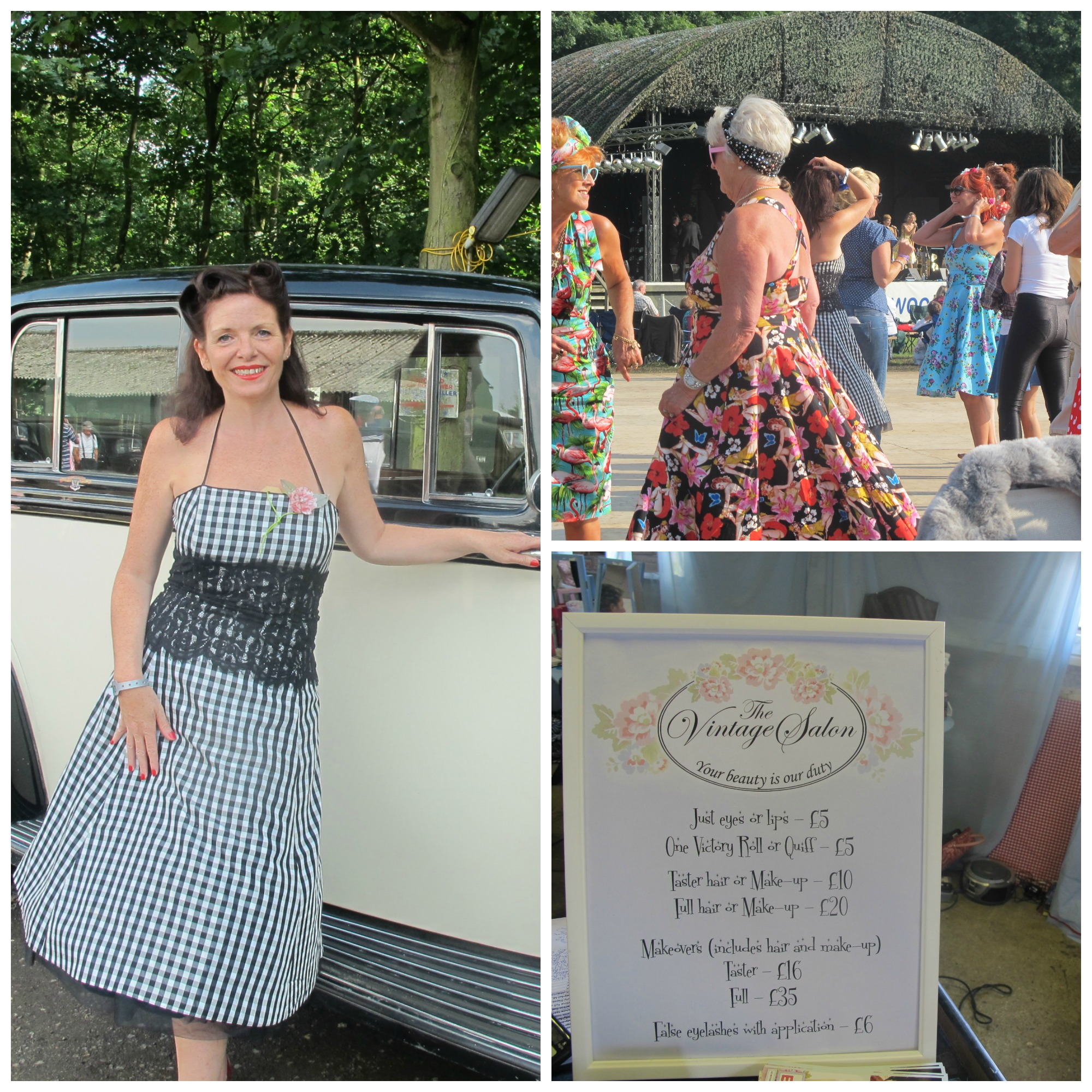 Why Twinwood Festival is Perfect for your Vintage Hen Do