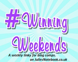 A new Competition linky! #WinningWeekends