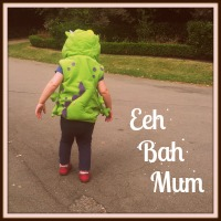 The Eeh Bah Mum Parenting Awards.