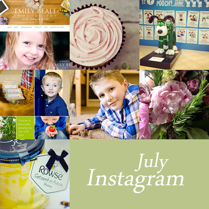 July Instagram Roundup » Emily Beale Photography
