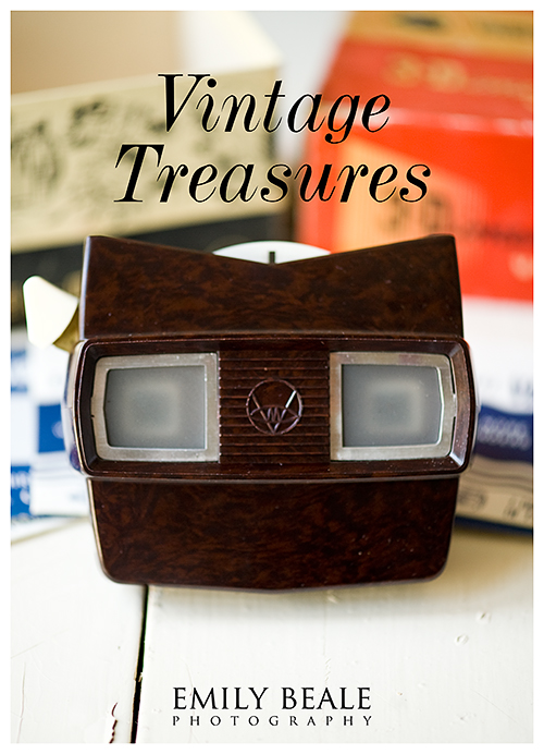 VIEW MASTER – A VINTAGE TREASURE » Emily Beale Photography