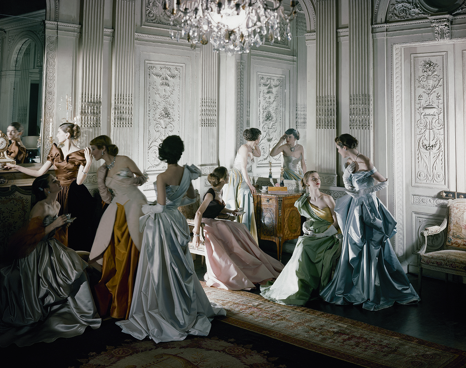 Celebration of Charles James & British Couture