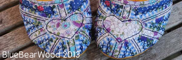 Shoesday Tuesday - Irregular Choice Patty Shoes