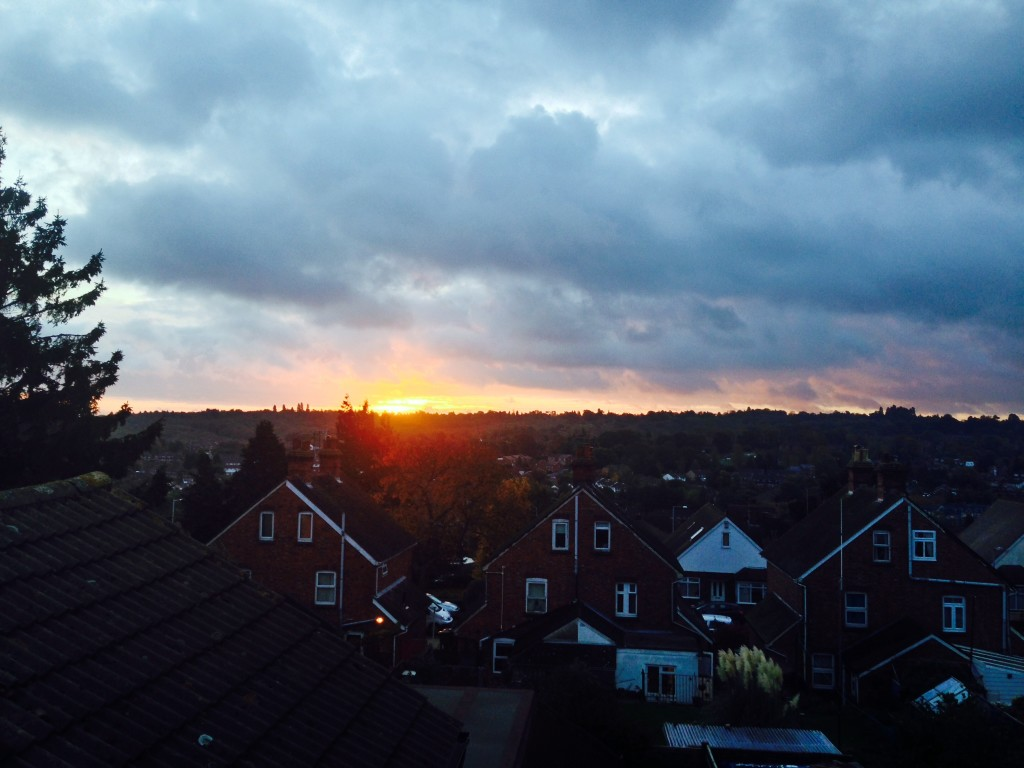 A New Day – Skint Dad's Debt Diary