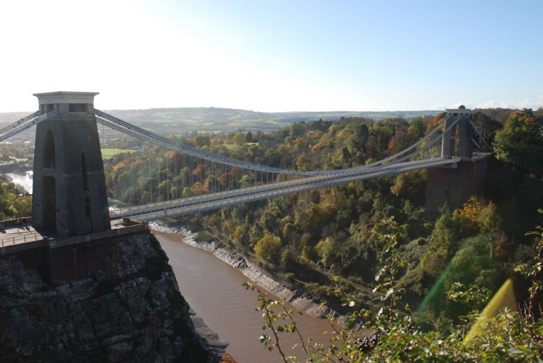a couple of days in Bristol