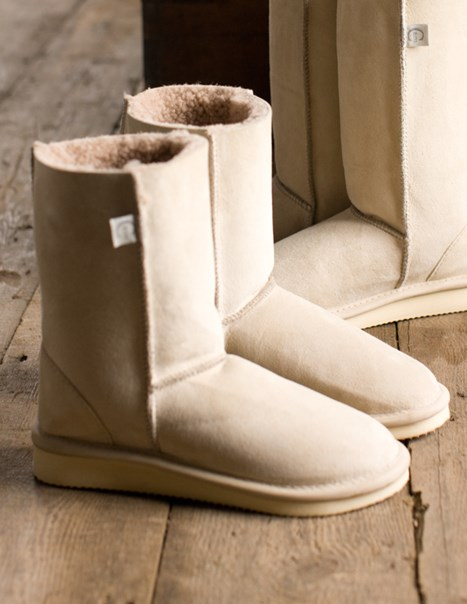 Made in Britain - Winter Finds