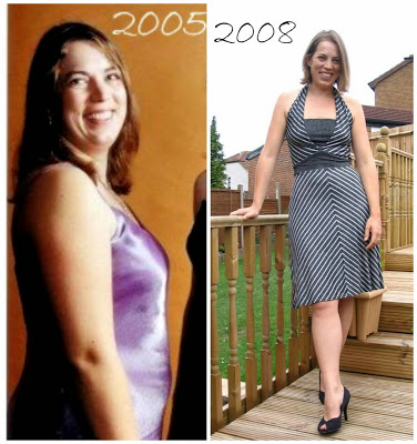 Slimming World ups and downs and up again