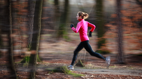 Lost your running mojo? Try these 10 winter running tips