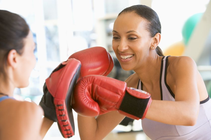 Fitness: Is it time to call in the professionals?