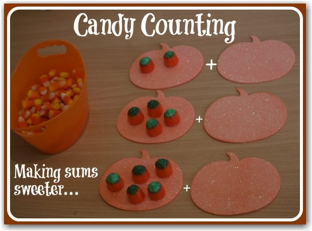 Making Sums Sweeter - Here Come the Girls