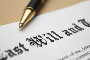 Writing a Will - Your Questions Answered.