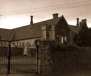 The Model School, Athy « expatlogue