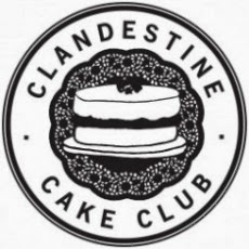 Clandestine Cake Club Bolton - The Land of Make Believe...