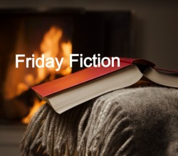Ellie's World - Friday Fiction