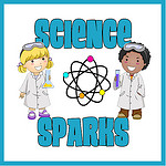 Science for kids - Christmas