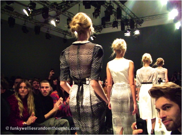 Mercedes-Benz Fashion Week Berlin - Shows