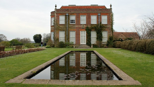 Discovering Hinton Ampner