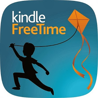 The Kindle Fire HDX and {some} FreeTime Review