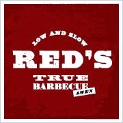 Red's True Barbecue, Manchester