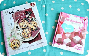 Tasty Sweet Treats from Parragon - Stressy Mummy