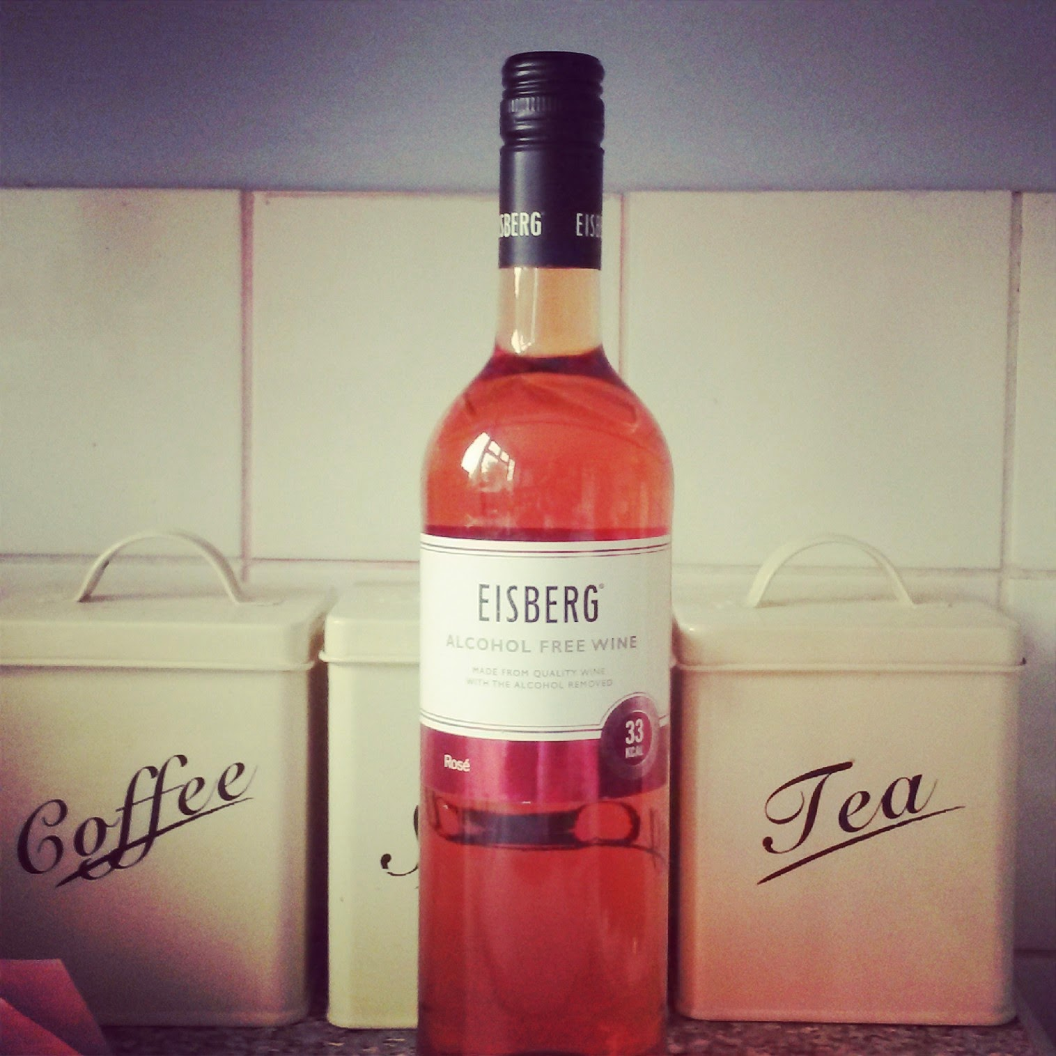 Review: Eisberg Alcohol Free Wine