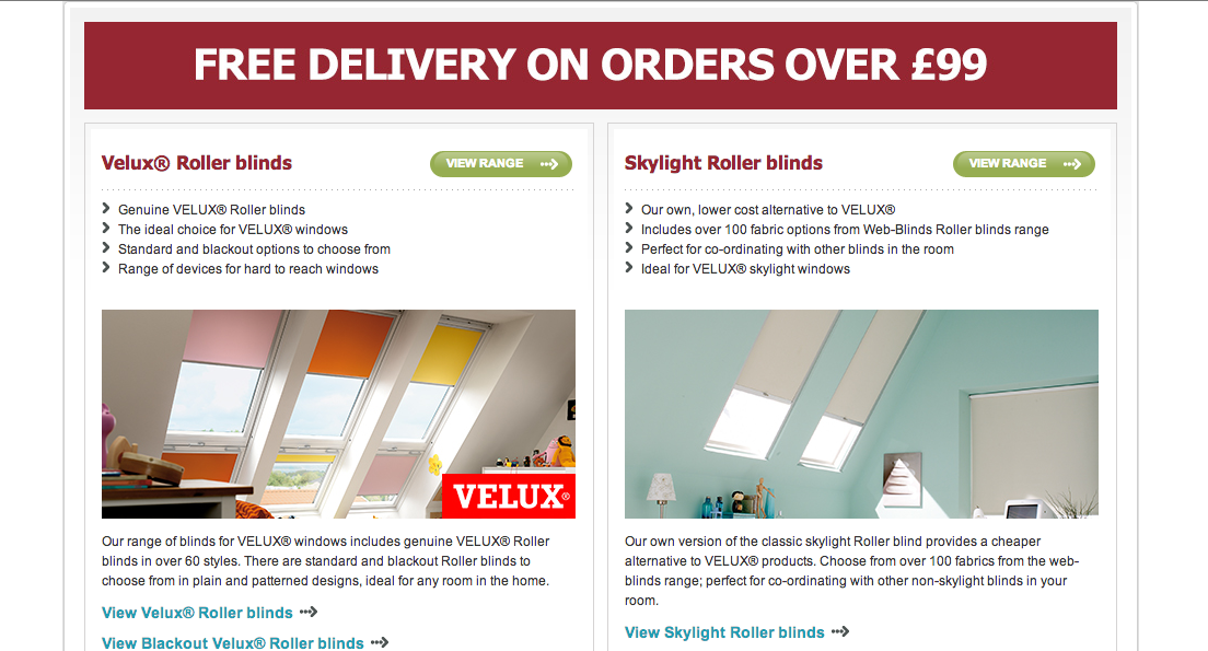Web-Blinds Review