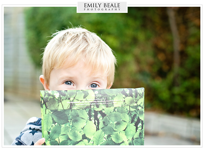 Woodland Trust – the perfect family Christmas gift » Emily Beale Photography