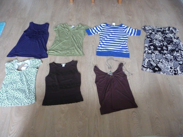 Why I love buying my clothes from charity shops! ~ Eco Thrifty Living